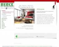 Bild Webseite Zerck Karl Heinz ( Hamburg