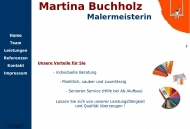 Bild Malerbetrieb Martina Buchholz