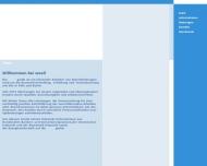 Bild Webseite Woell Köln