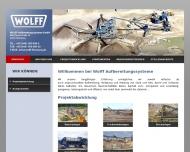 Bild Wolff Aufbereitungssysteme GmbH