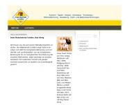 Bild Webseite  Bad König