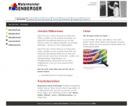 Bild Webseite  Raesfeld