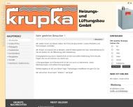 Bild Krupka Heizungs- und Lüftungsbau GmbH