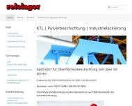 Bild Malerbetrieb Reisinger GmbH