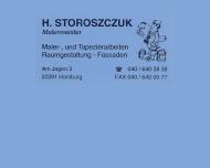 Bild Storoszczuk Harry Malereibetrieb