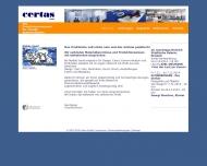 Bild Webseite  Dreieich