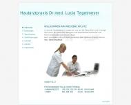 Bild Hautarztpraxis Dr.med.Tegetmeyer, Lucia