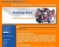 Website Walkacts.info