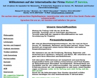 Bild Matzel IT Service