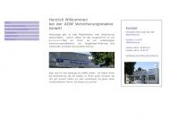 Bild AGW Ges. für Dienstleistungsvermittlung und Warenhandel mbH