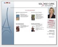 Bild Solange Curic Exportmarketing