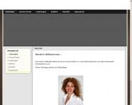 Website Fr. Dr. med. dent. Özlem Avci