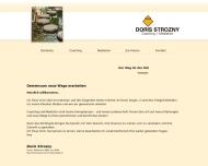 Bild Doris Strozny  Coaching + Mediation
