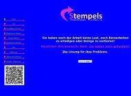 Website Stempels Bürodienstleistungen Wischlinger Weg (SBWW)