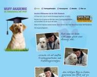 Bild Wuff Akademie - die Hundeschule mit Pfiff