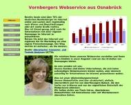 Bild Vornbergers Webservice