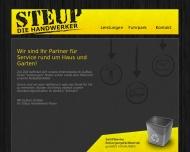 Bild Steup K. GmbH Gartengestaltung