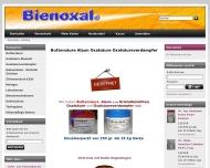 Website Bienoxal UG