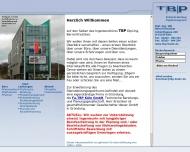 Bild TBP Dipl.Ing. Bernd Krischker