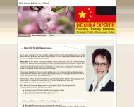 Bild China Expertin