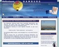 Bild BHB Ballonteam Hamburg Ballonfahrten GmbH