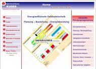 Bild Webseite Ingenieurbüro Kuder Reutlingen