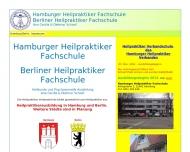 Bild Hamburger Heilpraktiker Fachschule