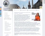 Website Belykh Liudmila Finanzberaterin/Immobilienmaklerin