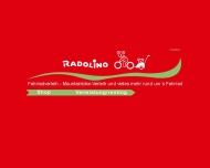 Bild Radolino Fahrradverleih