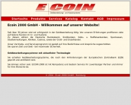 Bild GZM Service Ecoin