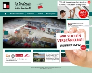 Bild Webseite Die Dachdecker - Ecker Dachau