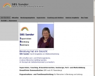 Bild SBS Sander