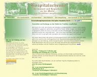 Website Hospitalschenke