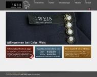 Bild Gebr. Weis GmbH