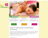 Bild Webseite  Emmendingen