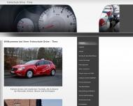 Bild Fahrschule Drive Time GmbH
