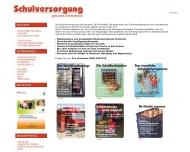 Bild Webseite  Garching bei München