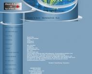 Website Werbtechnik Steinle