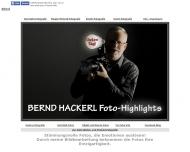 Bild BERND HACKERL der Bremer Grafik+Fotodesigner