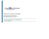 Website muc IT systems