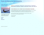 Bild Praxis für Sehgal-Homöopathie Claudia Hille-Eix