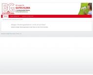 Bild Webseite  Ronnenberg