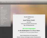 Bild Josef Hintze GmbH