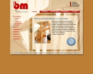 Website bm-Treppen und mehr...