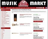 Bild MusikMarkt-Plauen GmbH