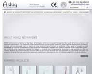 Bild Ashiq Instrumente