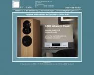 Bild Speakers Corner - HIFI - GmbH