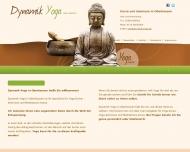 Bild Dynamik-Yoga Die Yogaschule