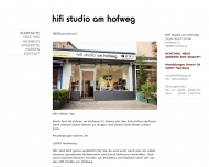 Bild HiFi-Studio am Hofweg Jürgen Bösch GmbH