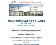 Bild Pflaumbaum & Haeublein GbR